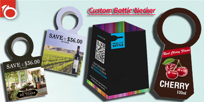 Why Custom Bottle Necker Is Better Than Other Promotion tactics