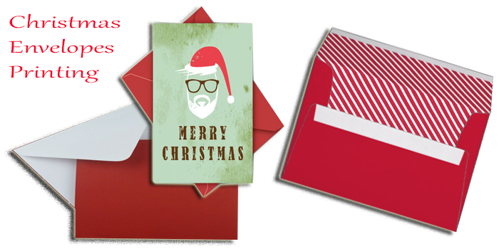 5 Important Tips and Tricks for Christmas Envelopes Printing