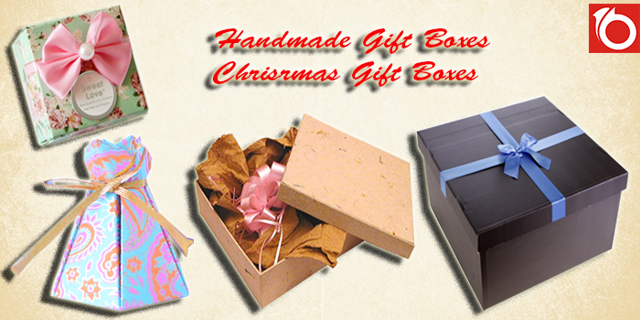 5 Uses of Handmade Gift Boxes You've Probably Never heard of