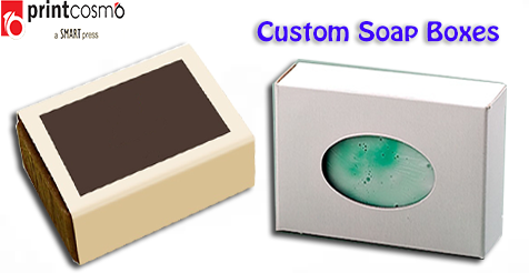 What to do about 5 common Custom soap box issues