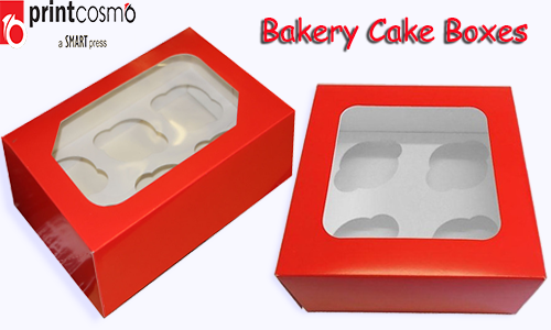 bakery cake boxes