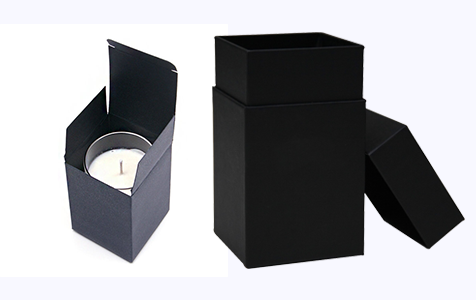 gift candle boxes