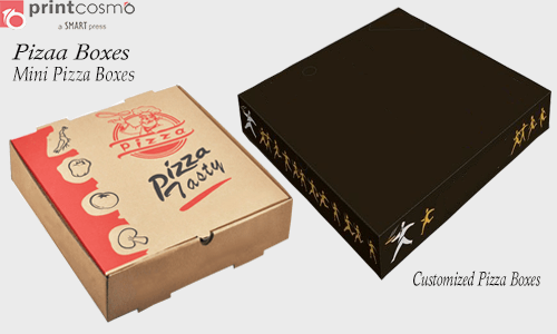 Top 5 ways to keep your pizza warm in mini cardboard pizza boxes