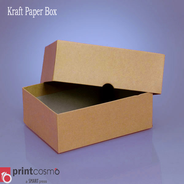 What is kraft paper box and how it is the best?