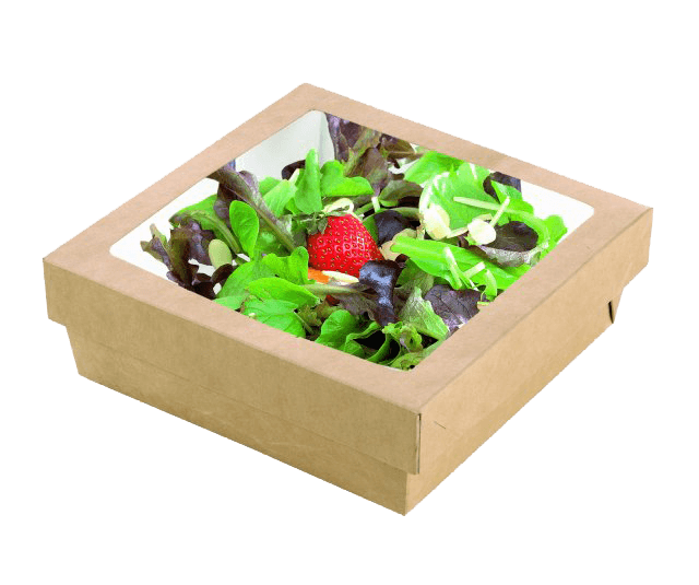 eco-friendly food box packaging