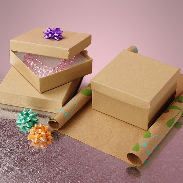decorative handmade boxes