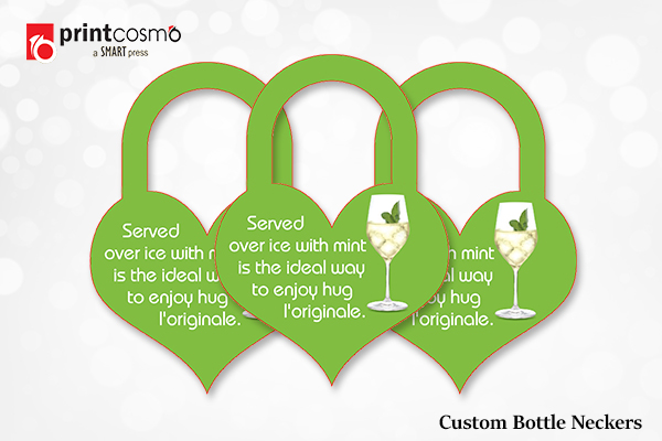 Get Custom Bottle Neckers at Cheap Price Now