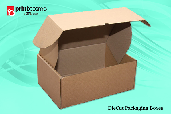 Everything you need to know about die cut packaging boxes