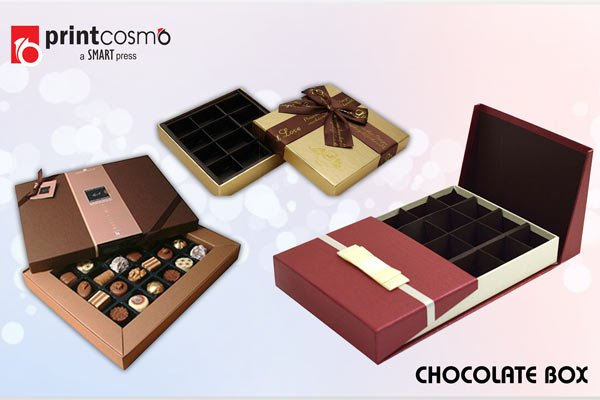 Best tips for gifting chocolate in chocolate candy boxes