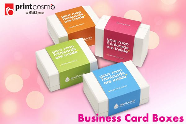 The benefits of storing business cards in business card boxes keep your valuable business cards safe colourmoves