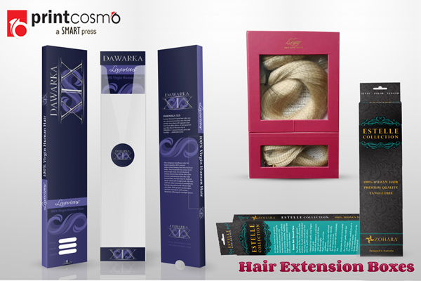 Hair Extension Boxes: A Complete Guide to Hair Extension Boxes