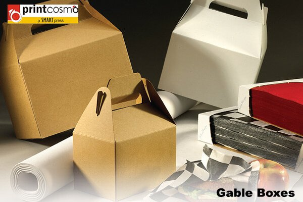 Which Occasions Would Gable Boxes be A Perfect Fit For?