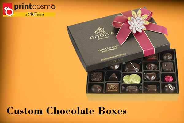 Custom Chocolate Boxes|All You Need To Know about chocolate boxes