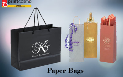 The World Of Paper Bags – All About Paper Bags you need to know
