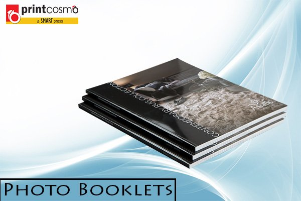 Photo Booklets