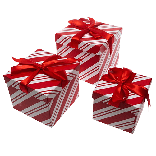 Customize Christmas Boxes