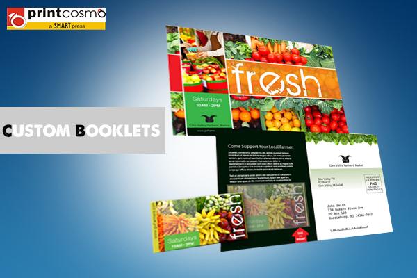 broucher booklet