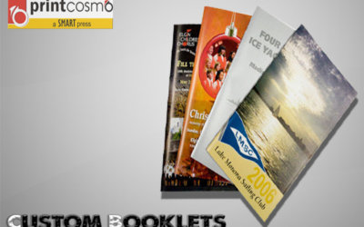 Brochure booklet | A complete guide to best marketing strategy
