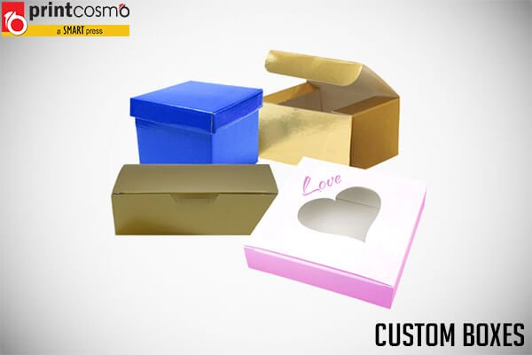 All You Need to Know About Customized Boxes