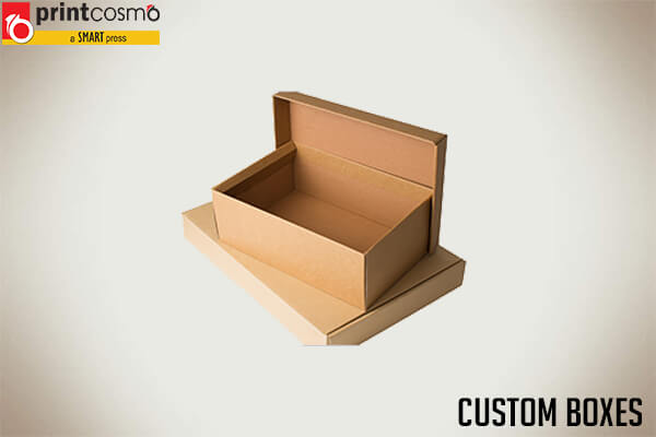 Packaging Boxes Wholesale