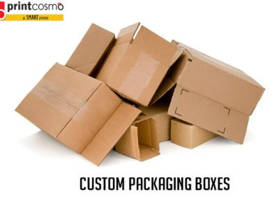 Custom Packaging Boxes Company