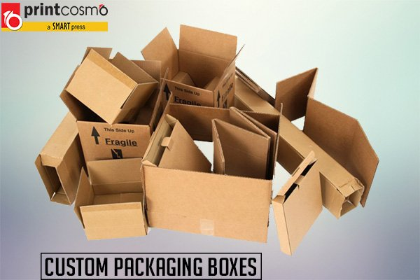 Custom Packaging Boxes – What Do You Need to Know?