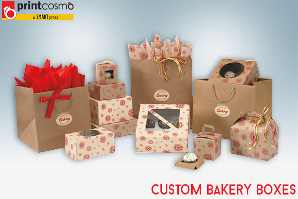 bakery packaging supplies