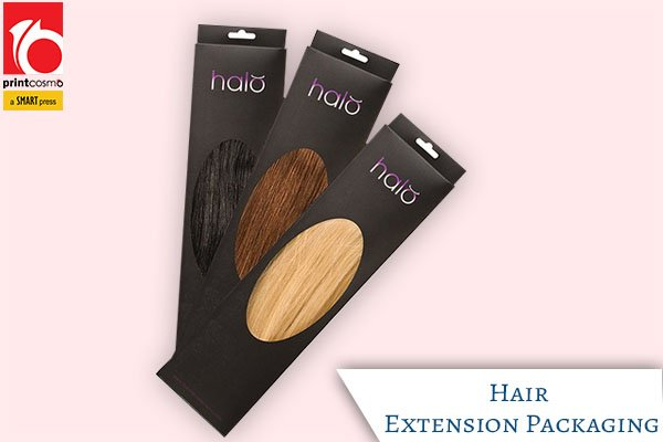 Hair Extension Packaging – All You Need to Know