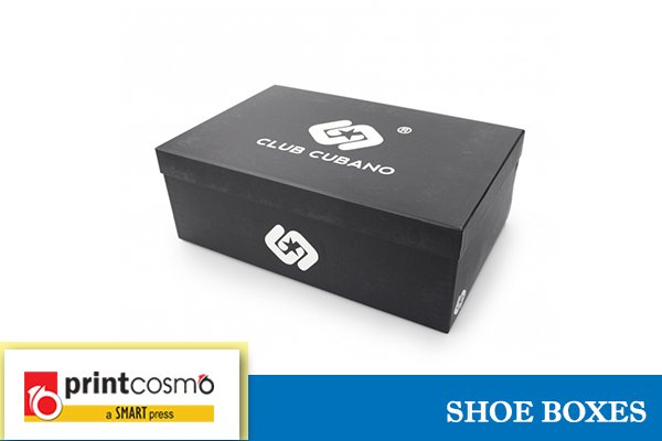 How Can Shoe Boxes Bring Ease in Our Personal and Professional Life