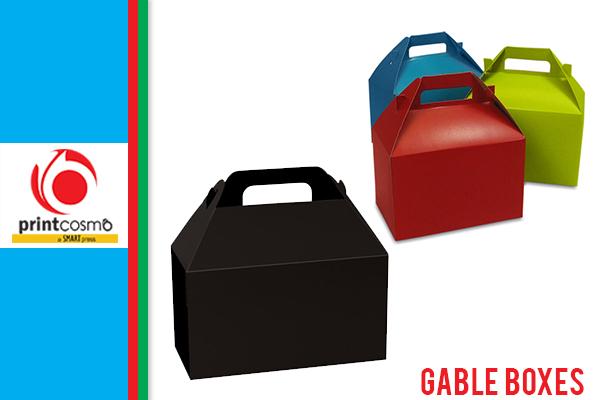 gable boxes cheap