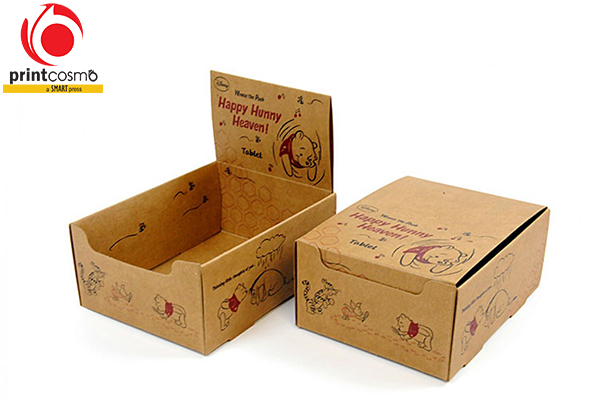 Display Boxes: Efficiently Designed to Boost E-commerce Growth in Business