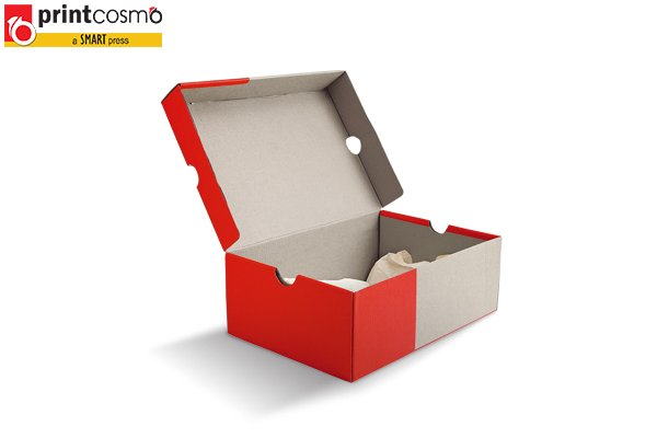 What Factors Should Be Considered Before Ordering Shoe Boxes