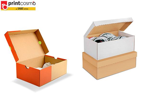 Wholesale Shoe Boxes