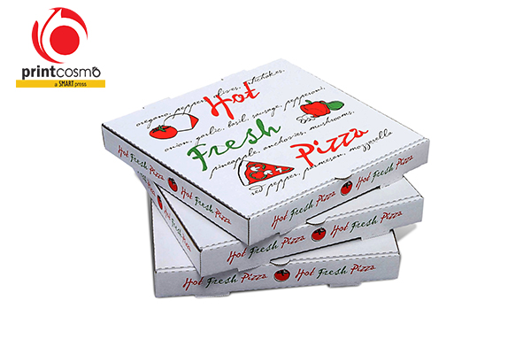 Wholesale pizza boxes