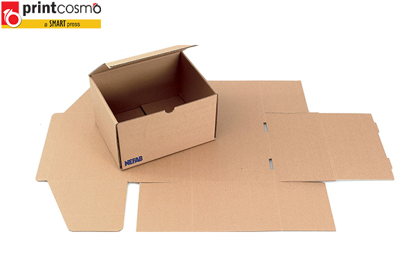 A Revolutionary Step in Professional Field Through Corrugated Boxes