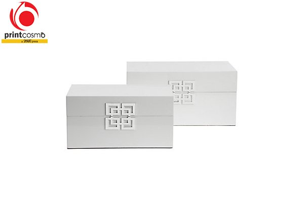 How White Boxes Turned Out to be the New Era for Packaging Services