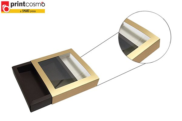 Sleeve Packaging Boxes