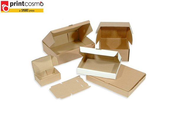 Die Cutting Boxes: Its Types and Significant Role in Various Fields of Business