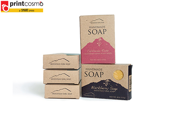 How Soap Boxes Turned Out to be The New Era for Packaging of Soaps