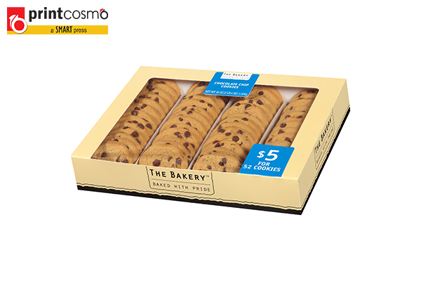 4 Innovative Types of Cookie Boxes with Number of Templates