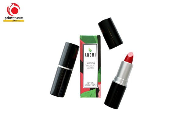 Lipstick Boxes: A Way to Bing a Real Charm in Lipsticks