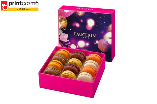 5 Important Facts about Customization of Macaron Boxes