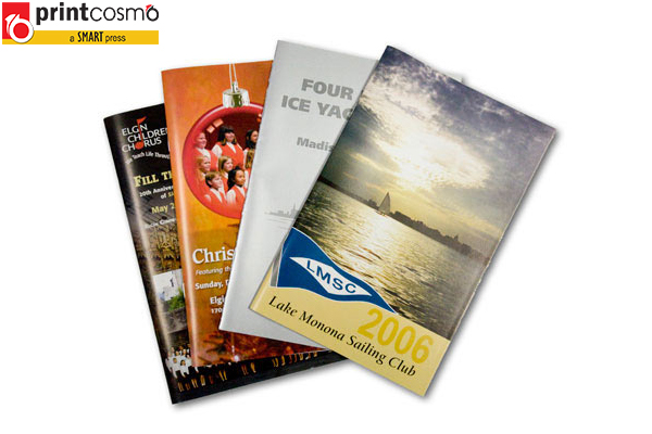 Marketing Booklets Printing