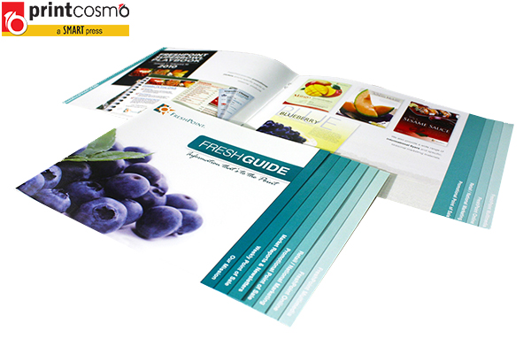 Marketing Booklets Wholesale
