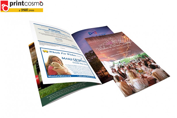 Marketing Booklets