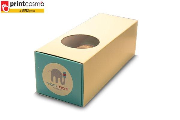 Wholesale Macaron Boxes