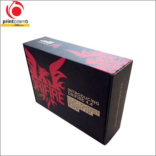 Wholesale Retail Packaging Boxes
