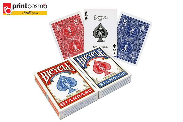 Custom Made Playing Card Boxes