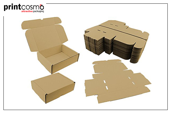 Postage Packaging Boxes