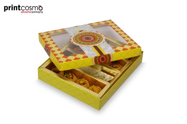 Most Important Aspects of Custom Sweet Boxes Packaging